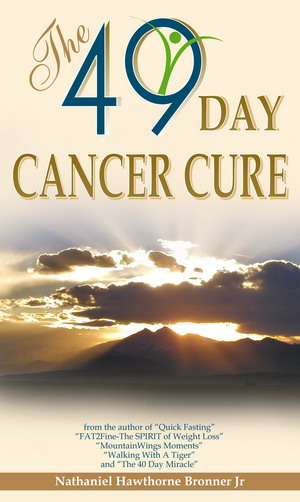 The 49 Day Cancer Cure