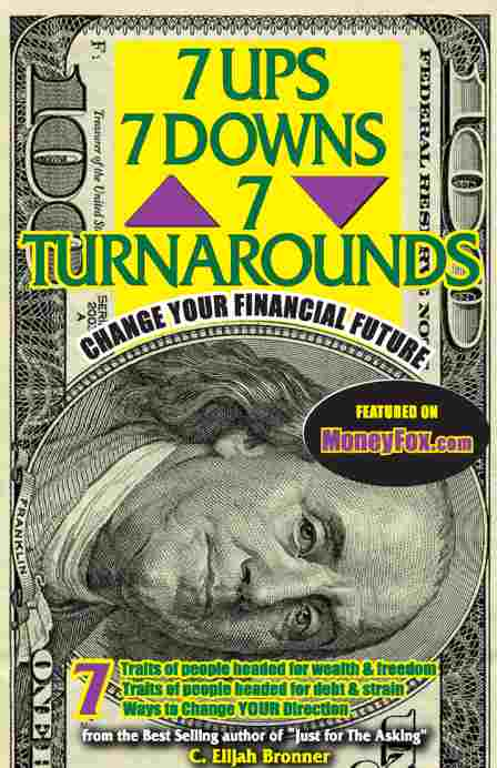 7UPs, 7DOWNs & 7 TURNAROUNDs