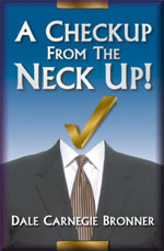 A Checkup From The Neck Up
